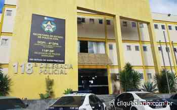 Foragida por tráfico de drogas é presa pela Polícia Civil em Araruama - Clique Diário