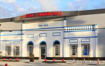 Cartório do 1º Registro Civil de Araruama instala unidade interligada no Hospital Jaqueline Prates - O Dia