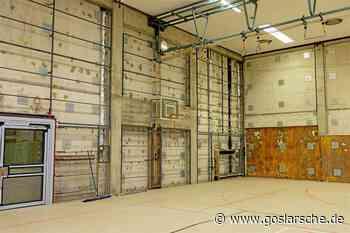 Sporthalle in Vienenburg bleibt bis Anfang 2023 dicht - Goslar - Goslarsche Zeitung