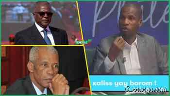 Affaire Me Babacar Seye : Cledor Sene fait des révélations et cite Bruno Diatta et Tanor Dieng - Senego.com - Actualité au Sénégal