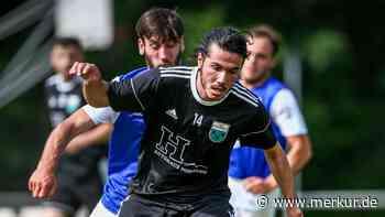 Bezirksligist FC Penzberg setzt vor allem auf Spieler aus dem eigenen Nachwuchs - Merkur Online