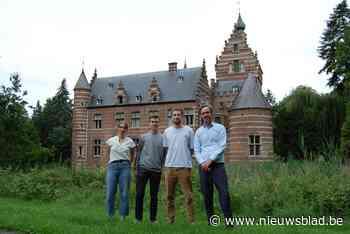 Sterren in het Park verhuist naar feeërieke locatie aan kasteel Altena