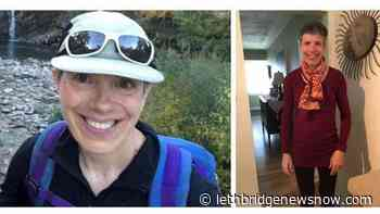 Christiane Saint-Pierre, 55, of Lethbridge reported missing - Lethbridge News Now