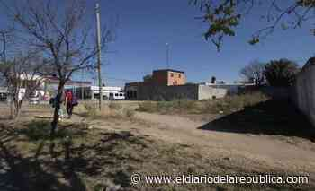 Villa Mercedes: labraron 18 actas a vecinos por no mantener sus baldíos - El Diario de la República