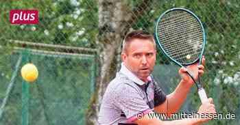 Tennis Wetzlar TC Ehringshausen/Herborn verpatzt Heimauftakt - Mittelhessen