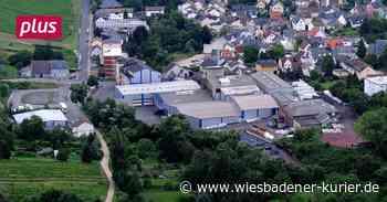 Walluf will Brockhues-Gelände kaufen - Wiesbadener Kurier