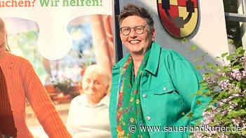Olsberger miteinander in Kontakt bringen: Sprechstunde der Bürgerhilfe - sauerlandkurier.de