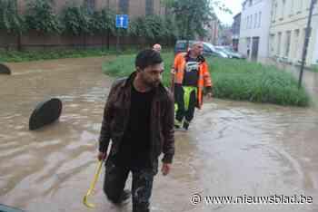 Inwoners woest na hoerabericht van provincie amper twee dagen na ongeziene overstromingen - Het Nieuwsblad