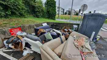 Balma. En guerre contre les dépôts sauvages - ladepeche.fr