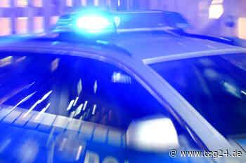 Marbach am Neckar: Erst heftiger Ehe-Streit, dann geht das Paar auf Polizisten los! - TAG24