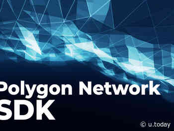 Polygon Network (Formerly Matic) Releases SDK to Solve Ethereum (ETH) Scalability Issues, Here's - U.Today