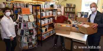 Bücherei Lindlar: Helle Räume und mehr Platz - Kölner Stadt-Anzeiger