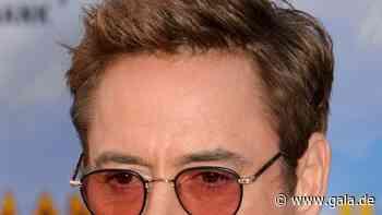 Robert Downey Jr. : Warum entfolgt er seinen MCU-Kollegen? - Gala.de