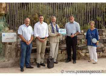 LE PRADET : Le Musée de la Mine de Cap Garonne, labélisée marque Esprit parc national - Port-Cros - La lettre économique et politique de PACA - Presse Agence