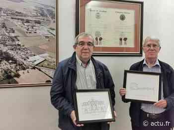 À Grandvilliers, le comité de jumelage Balad'Irlandaise veut son marché de Noël - Le Réveil de Neufchâtel