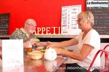 Grandvilliers : chez Maison Royale, l'Asie s'invite dans votre assiette - Le Bonhomme Picard