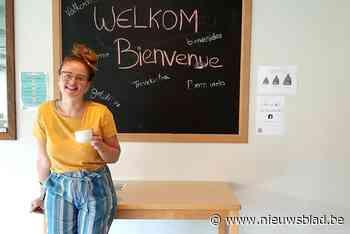"""Buurtwerker staat klaar in open huis: """"Warm welkom voor iedereen"""""""