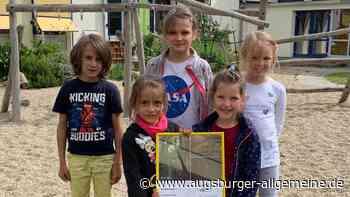 Kissinger Grundschüler setzen sich für die Umwelt ein - Augsburger Allgemeine