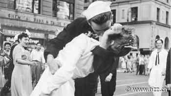 International Kissing Day: die berühmtesten Küsse der Geschichte - Neue Zürcher Zeitung - NZZ
