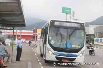 Região Sul de Caraguatatuba recebe melhorias e aprimoramento em linhas de ônibus - Mobilidade Sampa