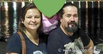 Itacurubí de la Cordillera: hombre mató a su pareja y ahora está grave tras intentar autoeliminarse - La Nación