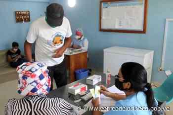 Carabobo: En Puerto Cabello inició plan masivo de vacunación | - Correo del Orinoco