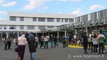 Villeparisis : avant la rentrée de septembre, les élèves ont découvert leur nouveau collège - Le Parisien