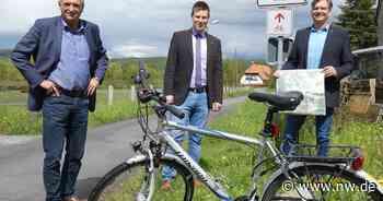 Mobilitätswende: So soll Bad Driburg aufs Rad kommen - Neue Westfälische