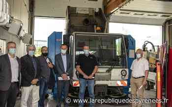 Mourenx: les services techniques de la CCLO se modernisent - La République des Pyrénées