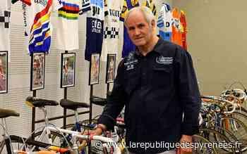 Mourenx: José Compañy au MI[X] pour dédicacer son « Hommage à Luis Ocaña » - La République des Pyrénées