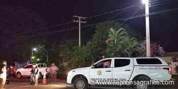 Mujer fallece atropellada en Zacatecoluca - La Prensa Grafica