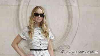 Nach Jahren: Jennifer Lawrence zeigt sich wieder bei Event - Promiflash.de