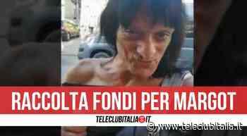 Afragola. Margot morta per un infarto fulminante, avviata raccolta fondi per i funerali - Teleclubitalia.it