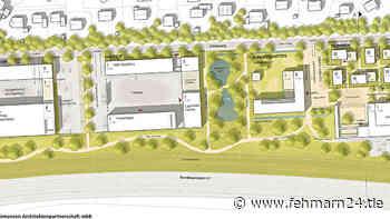 Heiligenhafen erweitert sich: An der A1 entsteht ein neues Quartier - fehmarn24.de