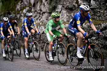 Tour de France stage 12 LIVE: Saint-Paul-Trois-Châteaux to Nîmes - Cycling Weekly