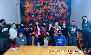 Con Apoyo de Espacio Emprendedor Uruapan, Capacitará Paracho a Artesanos - Cadena Digital de Noticias