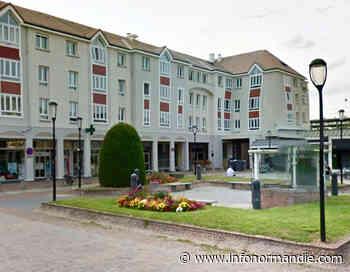 A Poissy (Yvelines), l'auteur d'une tentative d'extorsion mis en fuite par deux clients est arrêté par la police - InfoNormandie.com