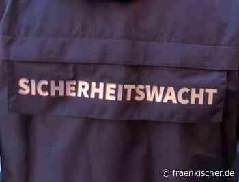 Rothenburg: +++ Sicherheitswacht klärt Vermisstenfall +++ - fränkischer.de