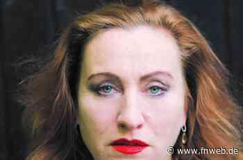 Musikkabarettistin Christina Rothacker zu Gast in Rothenburg - Fränkische Nachrichten