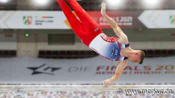 Olympia 2021: Turnen bei den Olympischen Spielen in Tokio – Zeitplan, Disziplinen, Favoriten - Merkur Online