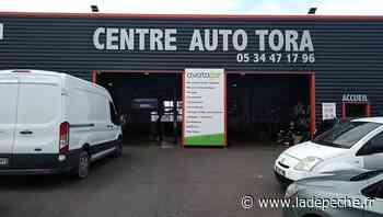 Saint-Lys. Centre Auto Tora : une institution de 23 ans - LaDepeche.fr