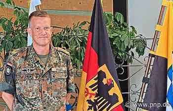 Von Mali bis Kirchholz: Brigadegeneral zieht Bilanz - Passauer Neue Presse