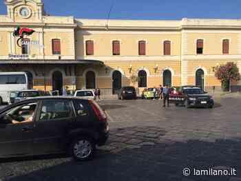Priolo Gargallo, dai domiciliari al carcere, stalker arrestato dai Carabinieri - La Milano