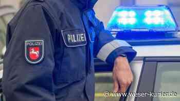 Einbruchsserie im Zentrum von Oyten: Polizei sucht Zeugen - WESER-KURIER - WESER-KURIER