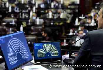 Diputados aprobó la nueva reforma del Monotributo - Agencia El Vigía