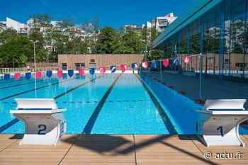 Val-d'Oise. Cergy. On a testé pour vous : le bassin nordique de la piscine du Parvis - La Gazette du Val d'Oise - L'Echo Régional