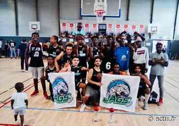 Val-d'Oise. Basket : le club de Villiers-le-Bel récompensé lors des matchs des Bleues - actu.fr