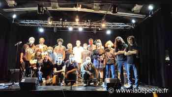 Les groupes de la MJC de Gaillac donnent le concert de fin de saison ce mercredi - LaDepeche.fr