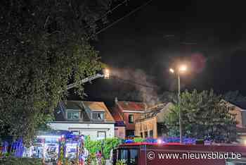 Man (46) bekent brandstichting in garage van familielid in Overijse