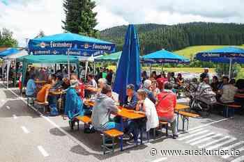 Furtwangen: Musikverein erlebt einen wahren Besucheransturm - SÜDKURIER Online